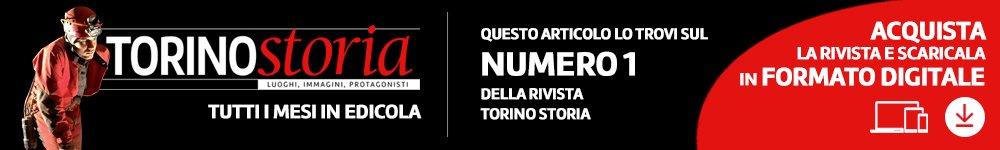Acquista la rivista Torino Storia
