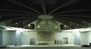 Sotto Palazzo Carignano