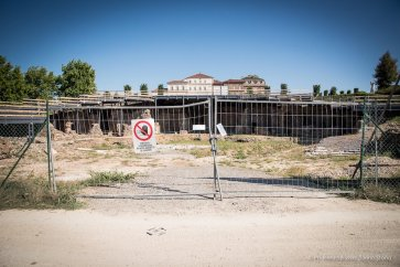 FONTANA DI ERCOLE_CANTIERE - VENARIA-8922