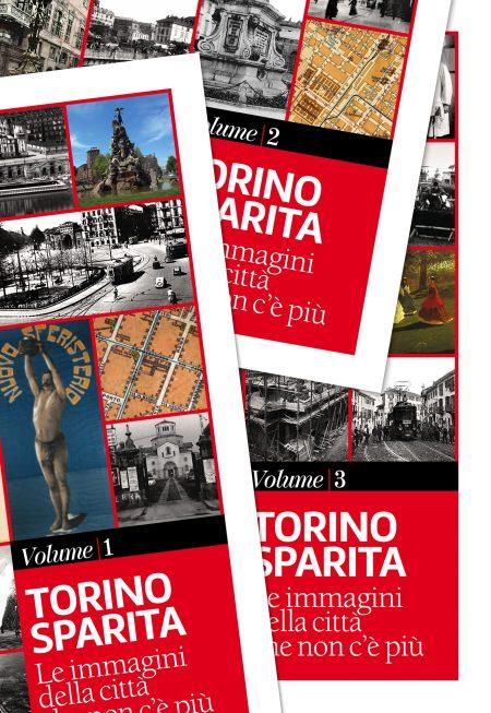 Torino Sparita 1+2+3