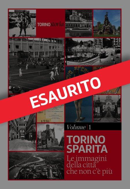 Torino Sparita 1 - esaurito