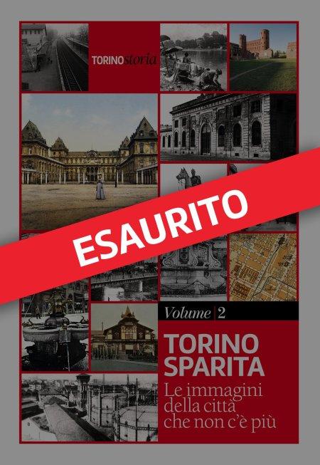 Torino sparita 2 - esaurito