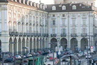 Porta Palazzo architettura