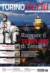 Copertina Torino Storia n. 47