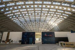 Torino Esposizioni 11
