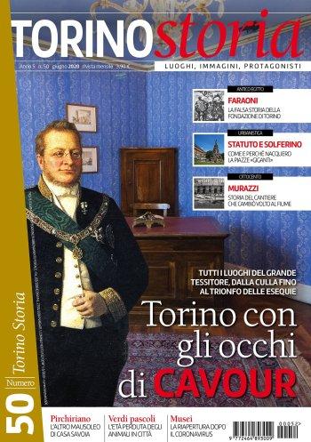 Torino Storia 50, giugno 2020