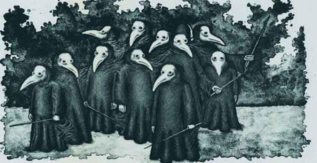 Medici della peste