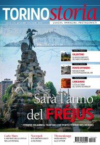 Torino Storia 55, gennaio 2021, copertina