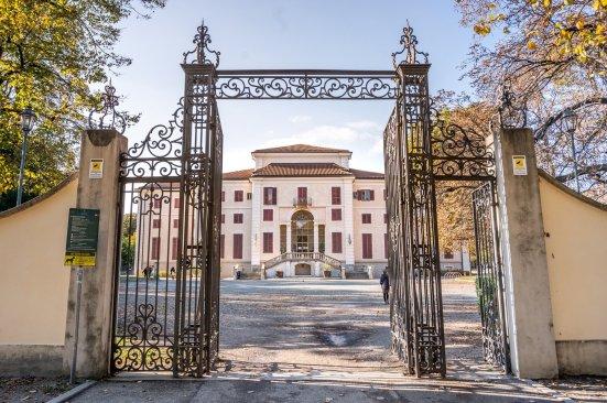 Villa Amoretti 3