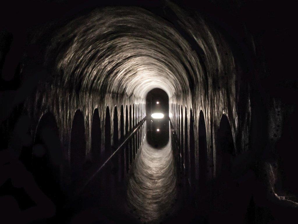 Acquedotto di Sangano 1