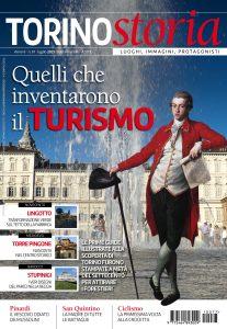 Torino Storia 61, luglio 2021, copertina