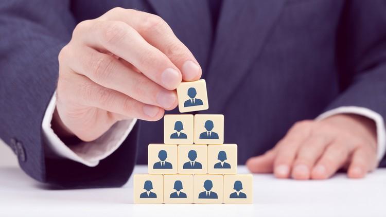Memahami Komponen Penting Dalam Struktur Organisasi