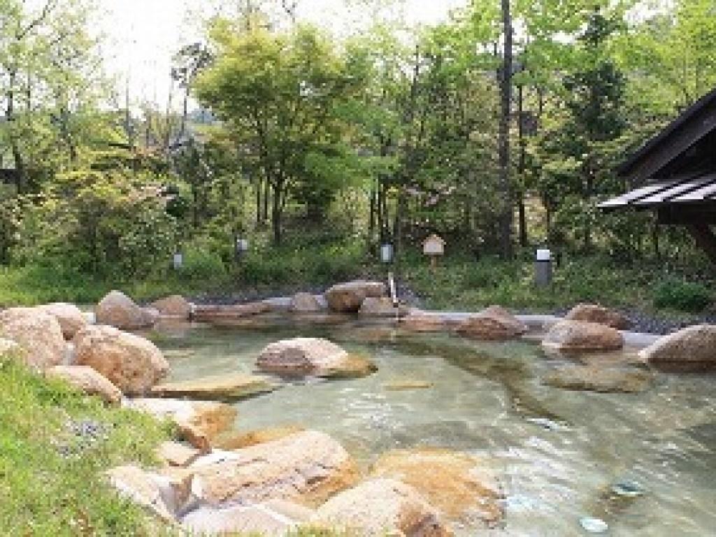 露天風呂が天国すぎる!湯の川温泉で日帰り温泉なら、ひかわ美人の湯へ