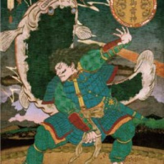相撲の起源は出雲にあった!?松江藩は相撲大国だった!