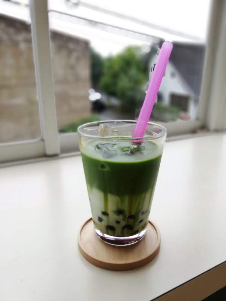 通い続けたくなるカフェ|Cafe Brownie(松江市)で絶品ブラウニーとタピオカドリンクを味わってきた