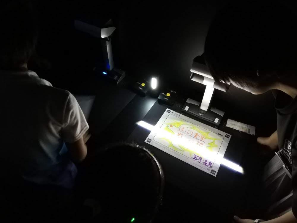 【体験談】米子市美術館で開催中!チームラボの展示で大人もしっかり遊んじゃった