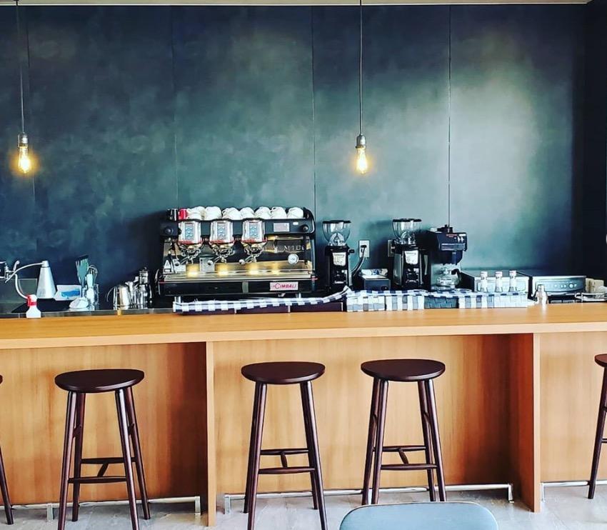 coffee houseヒナタバコ|穏やかなカフェタイムをizumo terrace(イズモテラス)で|出雲市