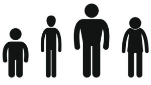 Dutch ranks tallest men