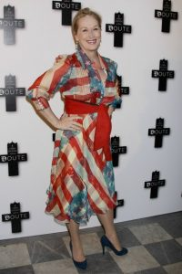 meryl-streep-flag-dress-doubt-premiere