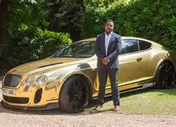 mcdonalds to millionaire