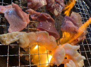 焼肉BARさんたま 南大沢店