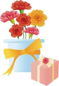母の日のプレゼントを義母に初めて贈るとき 渡し方と送り主のポイント