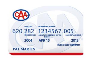 CAA Rewards カナダの自動車協会CAAが提供しているポイントプログラム。CAAのメンバーシップ($70~)を購入すると、プログラムに参加できる。ネット通販やホテル、医療関係と幅広い業種と連携していて、CAAのサイトを経由して商品を購入すると、ポイントが貯まる仕組み。CAAメンバー向けのディスカウント価格で商品やアトラクション施設のチケットが購入できるのも嬉しい。メンバーは自動車のロードサービスも受けられる。 caarewards.ca/sco/?utm_source=caasconav&utm_medium=nav&utm_campaign=caarewardsportaltraffic