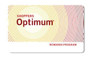 Shoppers Optimum Shoppers Drug Martで提供しているポイントプログラム。1ドルで10ポイント貯まり、最低8000ポイント($10相当)から使用可能。交換するポイントが高くなるにつれて還元率が上がり、38000ポイントでは$60として使える。チラシにはボーナスポイントや5倍~20倍のポイントが付与される商品が掲載されている。Optimum offerというボーナスポイントが貯まるイベントも要チェック! 1.shoppersdrugmart.ca/en/optimum