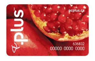 PC Plus スーパーマーケットチェーンのLoblawsが提供しているポイントプログラム。ポイントの貯め方は他と異なり、事前にサイトかアプリでLoad Offers To My Cardというボタンをクリックすると、店頭で対象商品を購入した際にポイントが貯まる。最低20000ポイント($20相当)から使用可能。LoblawsやNo Frills、Valu-martなど系列のスーパーでポイントを貯めることができる。 www.pcplus.ca/loyaltyHome.jsp