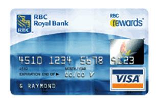 RBC Rewards カナダロイヤル銀行が提供しているポイントプログラム。銀行が発行するVISAカードでポイントを貯めることができる。カードの種類により年会費や更新料、ポイントの付与率が異なる。貯めたポイントは最低2500ポイントから使用でき、旅行商品や家電、ギフトカードなどに交換可能。また、Esso ExtraやShoppers Optimum、WestJetのポイントにも交換することができる。 rbcrewards.com/index.html