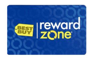 Reward Zone bestbuyrewardzone.ca/index.jspx 世界最大の家電量販店Best Buy がカナダで提供しているポイントプログラム。Best Buyの店舗やネットでの購入金額$1毎に1ポイント貯まる。交換ポイントは400ポイント($5相当)、800ポイント($10相当)、1600ポイント($20相当)で、設定ポイントに達するとメールでクーポン券が届く。クーポン券は発行日から180日間有効で、期限を過ぎた場合は再発行されない。店舗でのみ使用可能。
