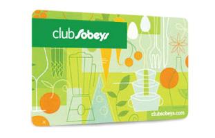 Club Sobeys スーパーマーケットのSobeysが提供しているポイントプログラム。1ドルで1ポイント貯まり、最低725ポイント($5相当)から使用可能。ポイントは買い物以外にも調理道具やギフトカードなど商品に交換したり、慈善団体に寄付することができる。チラシではボーナスポイントの対象商品が確認できる。今年の3月26日からAIR MILESに統合される為、Club Sobeysの既存会員はポイントの移行手続きが必要。 clubsobeys.com/Home.aspx