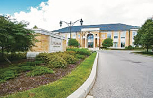 Head Office in Guelph