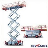 Skyjack Division