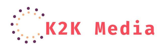 Ahora tambien pueden seguirnos en K2K Media