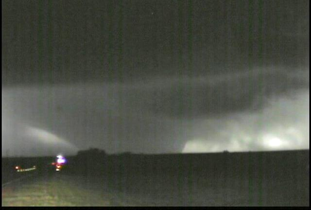 Past Tornado And Supercell Links