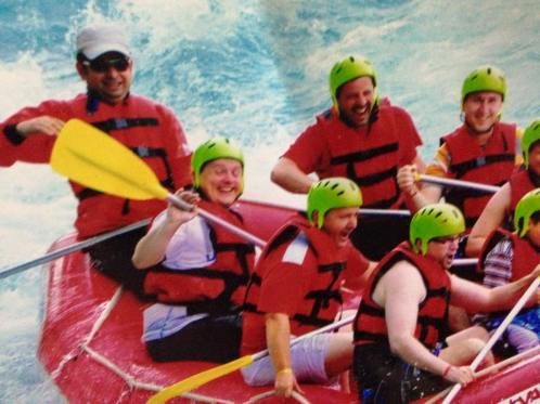 Bekir Ünal Rafting Milli Takım Kaptanı Rafting Eğitmeni Tornado Rafting (11)