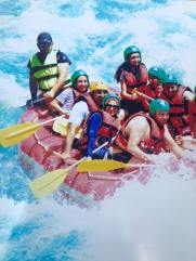 Bekir Ünal Rafting Milli Takım Kaptanı Rafting Eğitmeni Tornado Rafting (13)