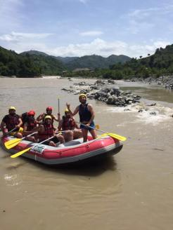 Bekir Ünal Rafting Milli Takım Kaptanı Rafting Eğitmeni Tornado Rafting (22)