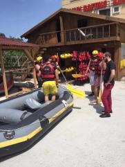 Bekir Ünal Rafting Milli Takım Kaptanı Rafting Eğitmeni Tornado Rafting (23)