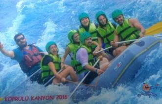 Bekir Ünal Rafting Milli Takım Kaptanı Rafting Eğitmeni Tornado Rafting (25)