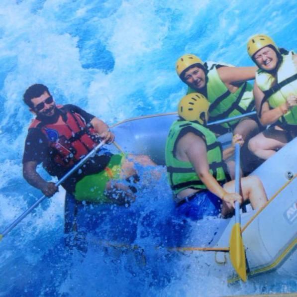 Bekir Ünal Rafting Milli Takım Kaptanı Rafting Eğitmeni Tornado Rafting (31)