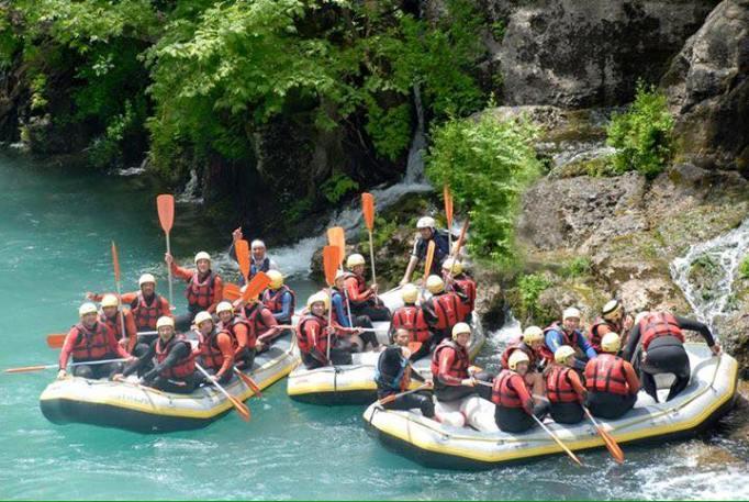 alanya rafting manavgat rafting antalya rafting tour (18)