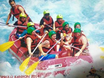 alanya rafting manavgat rafting antalya rafting tour (9)