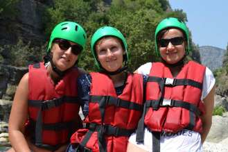 antalya manavgat kanyon yürüyüşü nasıl yapılır manavgat rafting (37)