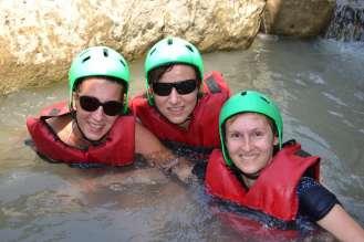 antalya manavgat kanyon yürüyüşü nasıl yapılır manavgat rafting (46)