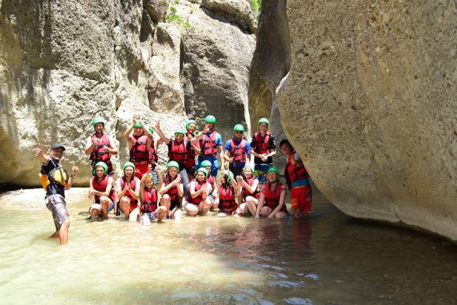antalya manavgat kanyon yürüyüşü nasıl yapılır manavgat rafting (53)