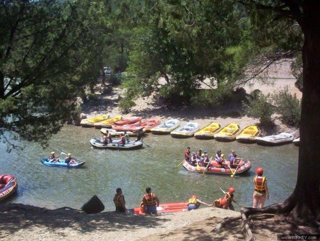 antalya rafting firmaları manavgat köprülü kanyon rafting turları turkey rafting (17)