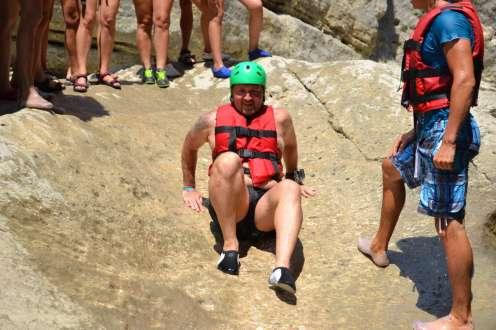 best canyoning tour in alanya antalya manavgat köprülü kanyon (13)