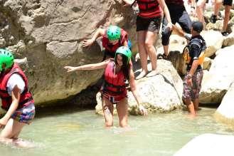 best canyoning tour in alanya antalya manavgat köprülü kanyon (18)
